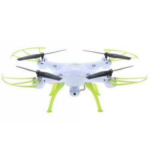0735hw-WiFi Fpv 2.0MP HD Camera RC Quadcopter with 360 Eversion CF Mode Hover Function pictures & photos