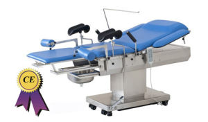 Electric Obstetric Table (ROT-204M) -Fanny pictures & photos