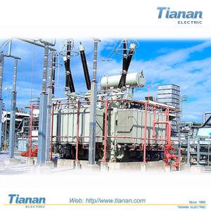 60 MVA, Max. 245 kV Medium-Power Transformer pictures & photos