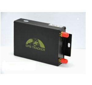 GPS Tracker 105 Support RFID and Camera for School Bus, Heavy Vehicles, Fleet Management pictures & photos