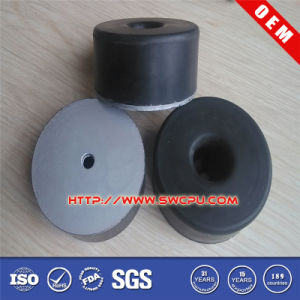 Customized EPDM Rubber Anti-Vibration Pad pictures & photos