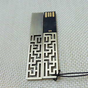 Fashion USB Flash Drive 16GB (TF-0131) pictures & photos