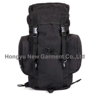 Combat Camping Backpack for Hiking Military Bag (HY-B085) pictures & photos