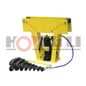 Air Hydraulic Pipe Bender (HHW-Q) pictures & photos
