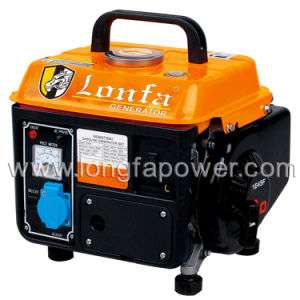 Mini 950 Two Stroke Portable Petrol Generator for Home Use pictures & photos