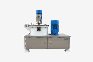 100kg/H Grinding System for Powder Coatings pictures & photos