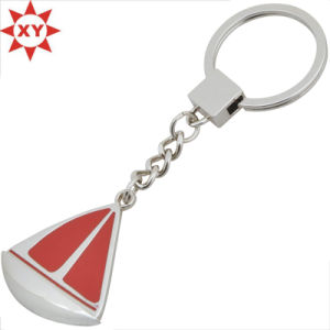 Fashional Gifts Zinc Alloy Making Keyring Hot Sale pictures & photos