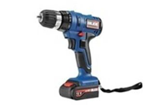 High Quality Lithium Cordless Drill pictures & photos