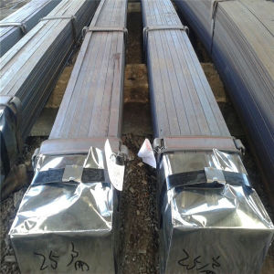 High Quality China Supplier GB Q235 Hot Rolled Alloy Steel Flat Bar pictures & photos
