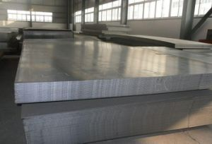 Welding Structure Steel Plate pictures & photos