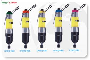 Straight Sq. Drive Air Impulse Tools (Non shut-off/Auto shut-off) pictures & photos