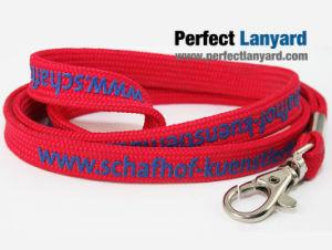 Tubular Lanyard with Customers Logo pictures & photos