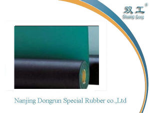 Antistatic Rubber Mats