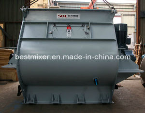 Chemical Powder Batch Mixer pictures & photos