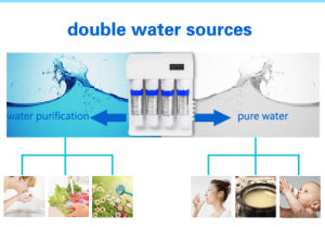 Circulation Water Purifier Water Filter J pictures & photos