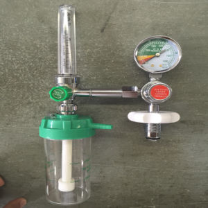 Medical Oxygen Regulator for Gas Equipment pictures & photos