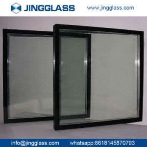 Reflective Glass Low-E Glass with Soft Coat and Hard Coat off-Line pictures & photos