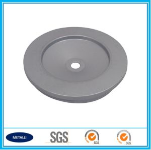 Sheet Metal Drawing Part Air Filter Lid pictures & photos