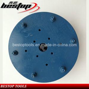 D250mm Diamond Bush Hammer Grinding Disc for Concrete pictures & photos