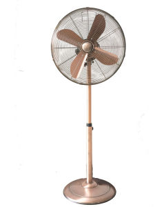 18 Inches Antique Fan-Fan-Stand Fan pictures & photos