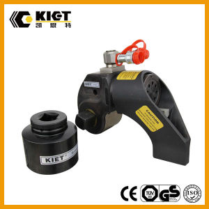 High Quality Competitive Price Square Drive Hydraulic Wrench pictures & photos