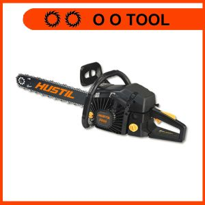 58cc Gasoline Chain Saw with CE GS Certification pictures & photos