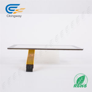 Ckingway 7 Inch Resolution 4096*4096 Medical Device Capacitive Touch Foil Film pictures & photos