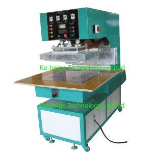 Conveyor Belt Treadmill Belt High Frequency Welding Machine for Side Wall Welding pictures & photos