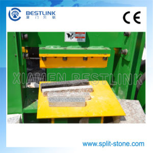 Handheld Splitting Machines for Stripe Stone pictures & photos