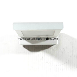 LED Solar PIR Sensor Wall Light Outdoor High Quality IP44 Waterproof Hot Sale pictures & photos