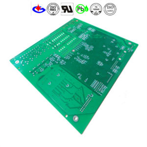 High Quality 4 Layer Rigid PCB Board with UL Certified pictures & photos