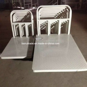 Folding Platform Tool Trolley for China pictures & photos
