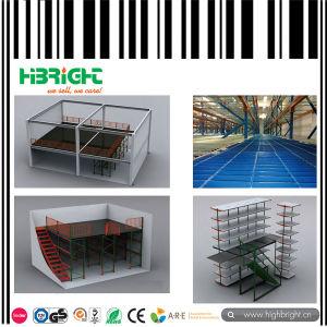 Heavy Duty Hypermarket Supermarket Storage Shelf pictures & photos