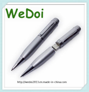 on Sale Pen USB Flash Memory with Low Cost (WY-P09) pictures & photos
