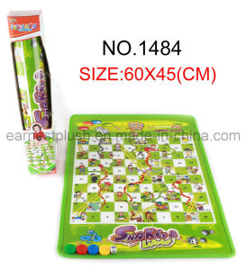 Medium-Sized Snakes Chess Mat 60*45cm Q0125832