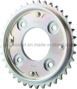 Motorcycle Spare Part for Honda Afs110 Rear Sprocket pictures & photos