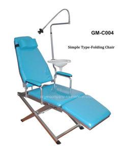 Portable Folding Dental Chair Dental Equipment
