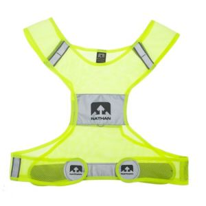 Sports Safety Vest, Made of 100% Polyester Mesh Fabric pictures & photos