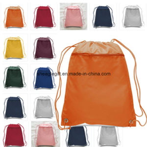 Super Value Promotion Drawstring Sports Pack Wholesale pictures & photos