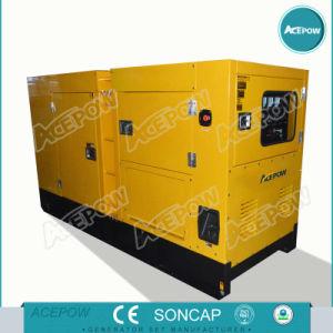 Cummins Diesel Generator Set 60kVA pictures & photos