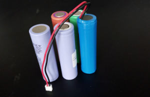 Us18650 Sony Lithium-Ion Battery 3.7V pictures & photos