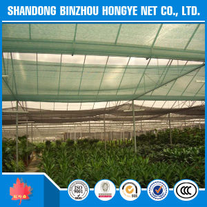 Virgin HDPE High Quality Durable Sun Shade Net pictures & photos