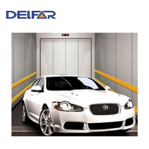 Large Loading Car Elevator with Best Price and Good Quality pictures & photos