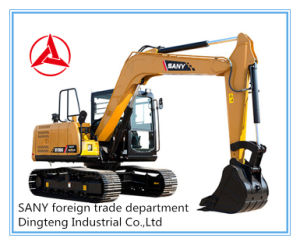 ODM/OEM Sany MIDI Excavator Sy85c-10 Professional Supplier in China pictures & photos