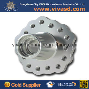 High Precision CNC Machining Milling Part pictures & photos