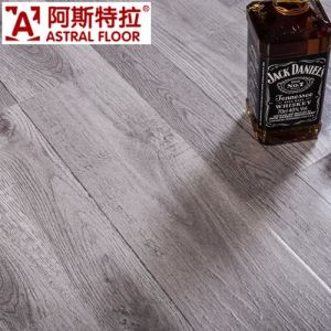 High Density 8mm&12mm Laminated Floor pictures & photos