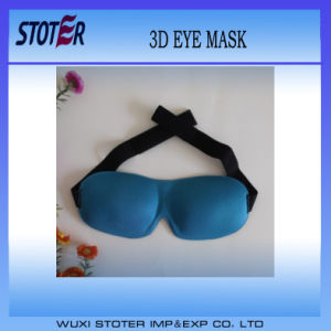 3D Comfortable Sleep Eye Mask pictures & photos