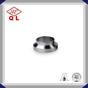 3A Fitting Sanitary Stainless Steel I-Line Short Weld Ferrule 15wi pictures & photos