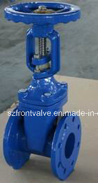 BS5163 Rising Stem Resilient Seated Ductile Iron Gate Valve pictures & photos