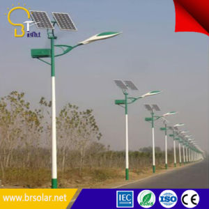 Soncap, RoHS, FCC, CE, Saso Certified IP66 Solar Powered Light pictures & photos